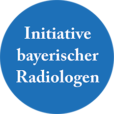 Initiative bayerischer Radiologen Logo