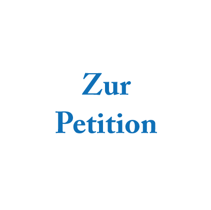 Radiologen Petition